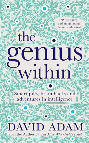 David Adam: The Genius Within
