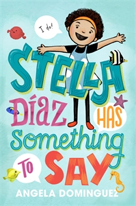 Angela Dominguez: Stella Diaz Has Something to Say