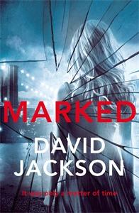 Marked: A Callum Doyle Novel 3