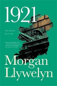 Morgan Llywelyn: 1921