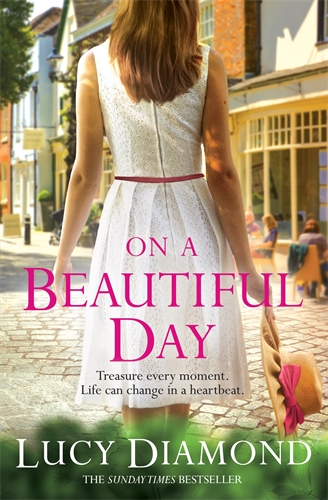 Lucy Diamond: On a Beautiful Day