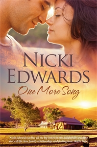 Nicki Edwards: One More Song