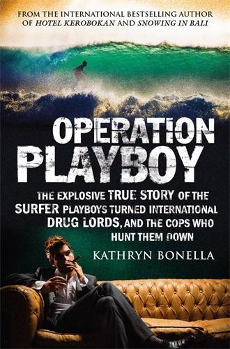Kathryn Bonella: Operation Playboy