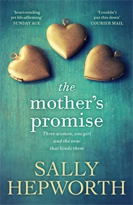 Sally Hepworth: The Mother's Promise