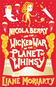 Liane Moriarty: Nicola Berry 3
