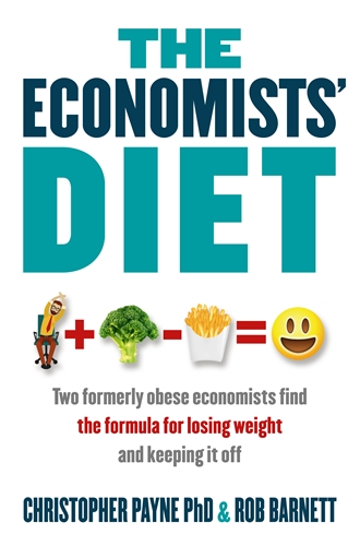 Christopher Payne: The Economists' Diet