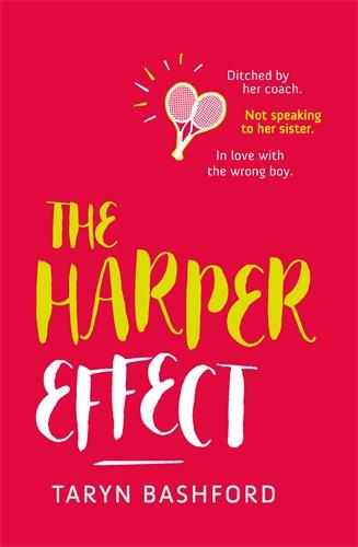 Taryn Bashford: The Harper Effect