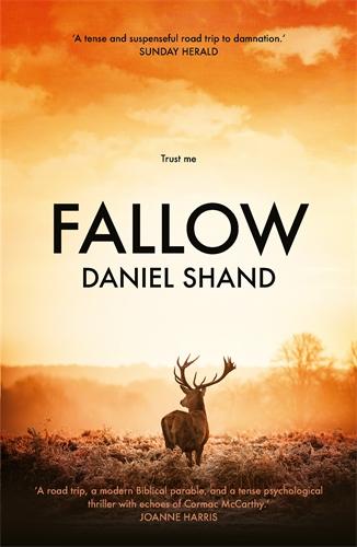 Daniel Shand: Fallow