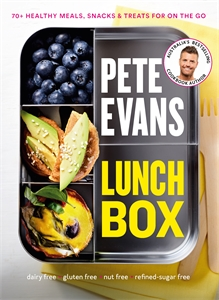 Pete Evans: Lunch Box