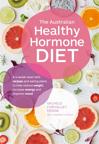 Michele Chevalley Hedge: The Australian Healthy Hormone Diet
