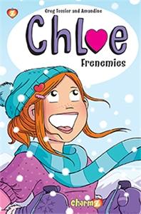 Greg Tessier: Chloe #3: