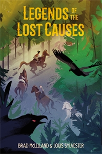 Louis Sylvester: Legends of the Lost Causes