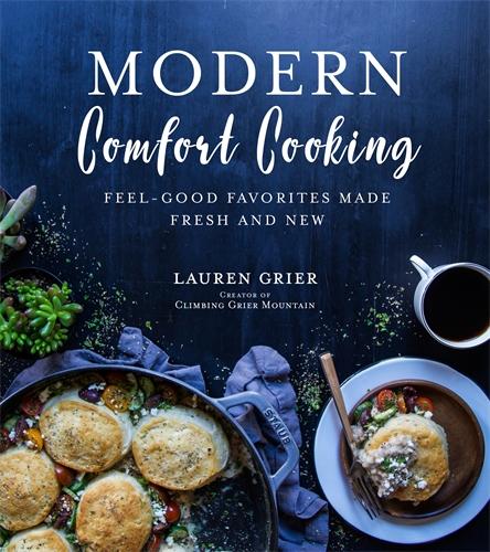 Modern comfort cooking pan macmillan au lauren grier modern comfort cooking forumfinder Images