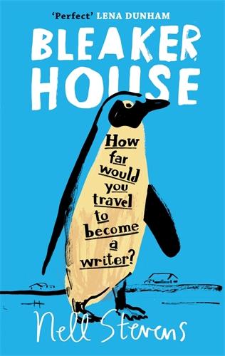 Nell Stevens: Bleaker House