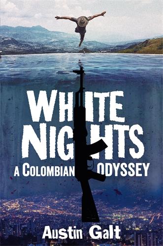 Austin Galt: White Nights