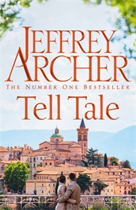 Jeffrey Archer: Tell Tale