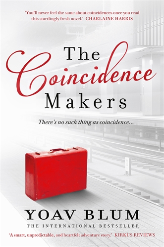 Yoav Blum: The Coincidence Makers