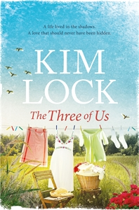 Kim Lock: The Three of Us