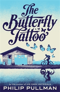 Philip Pullman: The Butterfly Tattoo