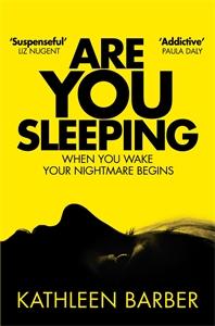 Kathleen Barber: Are You Sleeping
