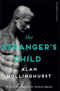 Alan Hollinghurst: The Stranger's Child