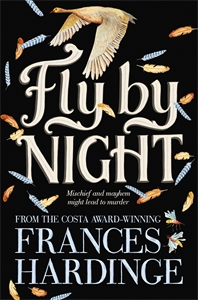 Frances Hardinge: Fly By Night
