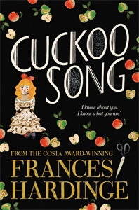Frances Hardinge: Cuckoo Song