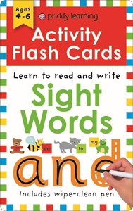 : Sight Words