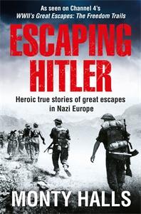 Monty Halls: Escaping Hitler