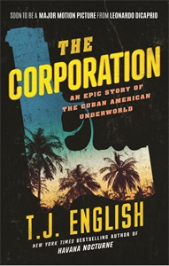 T. J. English: The Corporation