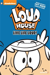 Various: The Loud House #3