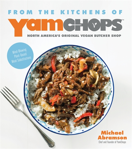 Michael Abramson: From the Kitchens of YamChops