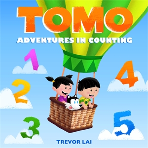 Trevor Lai: Tomo: Adventures in Counting