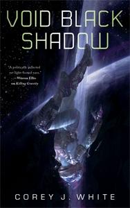 Corey J. White: Void Black Shadow