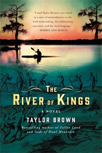 Taylor Brown: The River of Kings