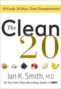 Ian K. Smith: The Clean 20