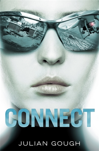 Julian Gough: Connect
