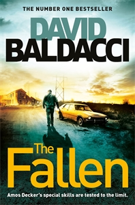 David Baldacci: The Fallen: An Amos Decker Novel 4