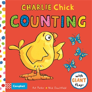 Nick Denchfield: Charlie Chick Counting