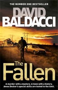 David Baldacci: The Fallen: An Amos Decker Novel 4