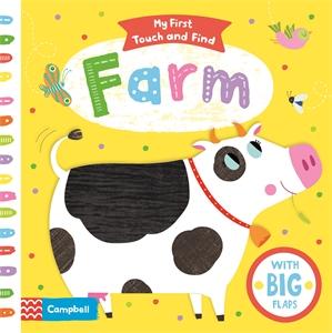 Marie-Noelle Horvath: Farm