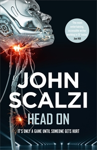 John Scalzi: Head On