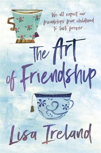 Lisa Ireland: The Art of Friendship