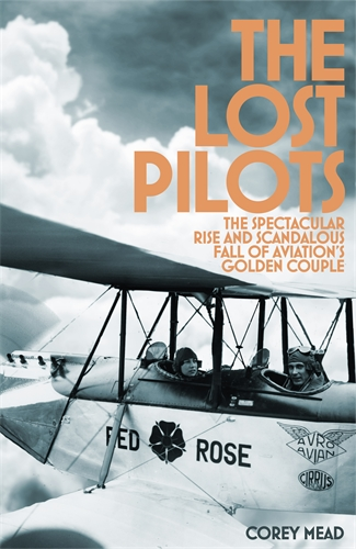 Corey Mead: The Lost Pilots