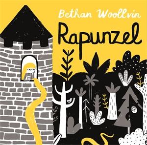 Bethan Woollvin: Rapunzel