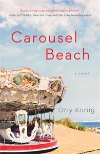Orly Konig: Carousel Beach