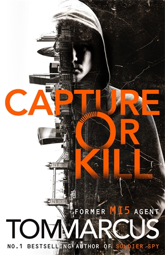 Tom Marcus: Capture or Kill