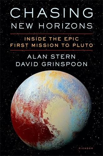 Alan Stern: Chasing New Horizons