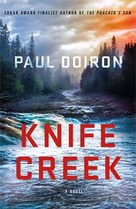Paul Doiron: Knife Creek