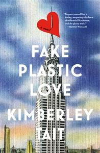 Tait, Kimberley: Fake Plastic Love